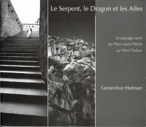 Le Serpent, le Dragon et les Ailes